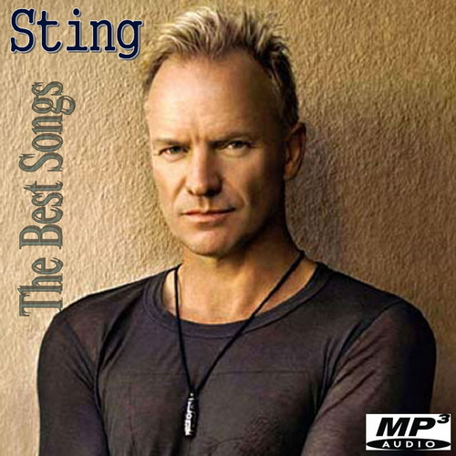 Sting  The Best Songs (2013)