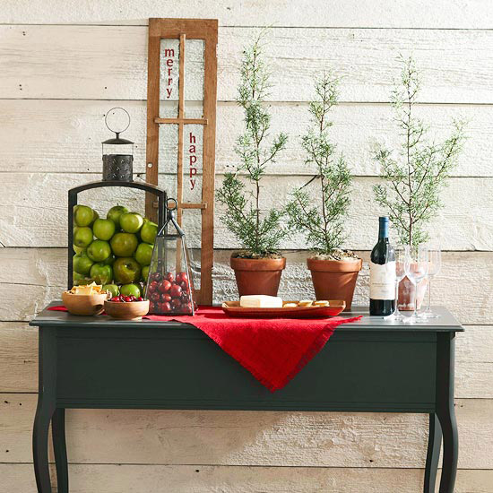 Simple Christmas Decorating Ideas: Holiday Projects For Easy Christmas Decorating Ideas