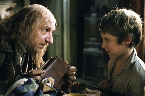an essay on oliver twist and anti semitism Everything you ever wanted to know about fagin in oliver twist,  of children who knew dickens was an anti  make up for the anti-semitism no.
