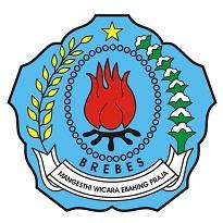 Logo Puskesmas Dinas Kesehatan Brebes
