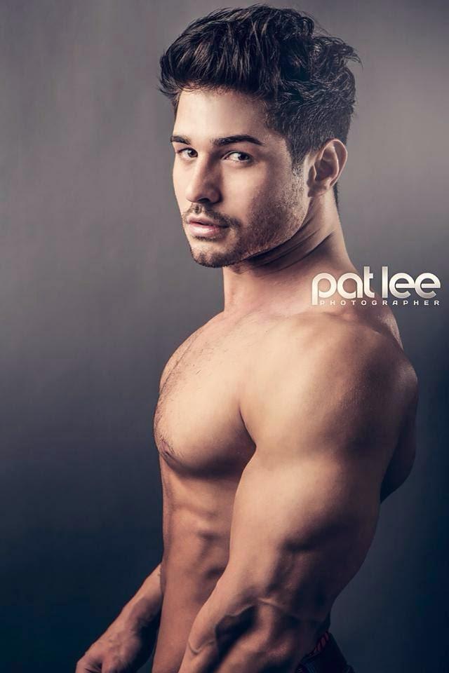 Nackt Pat Lee  Hot Leak