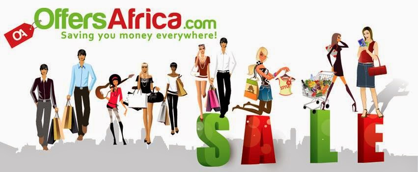 Offers Africa Ltd