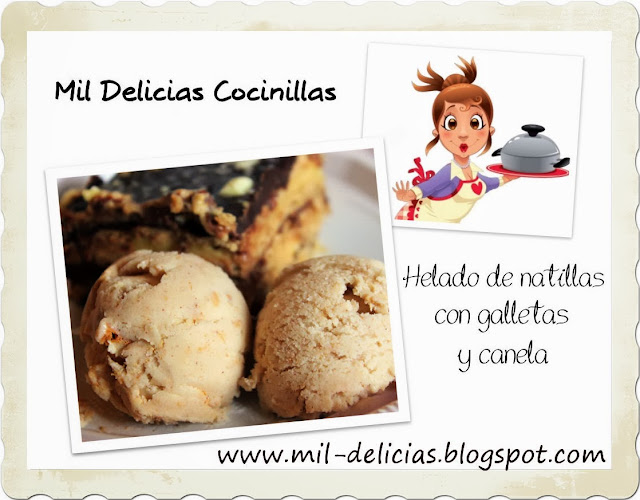 helado de natillas