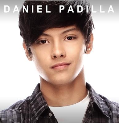Daniel Padilla Debut Album 'Hinahanap-Hanap Kita' now certified platinum