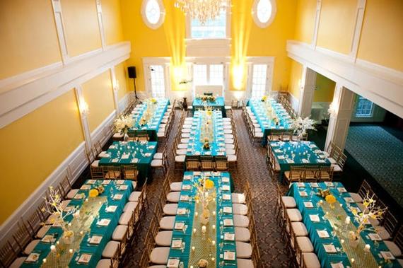 decoracao de casamento azul escuro e amarelo : decoracao de casamento azul escuro e amarelo:Especial – Casamento azul e amarelo