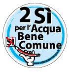 Comitati Acqua Bene Comune