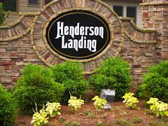 Henderson Landing