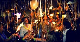 que canciones o música poner en una fiesta de fin de año