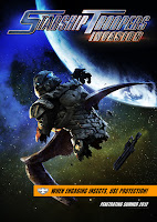 Starship Troopers: Invasion (2012) online y gratis