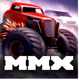 MMX Racing v1.12.8097 Mod