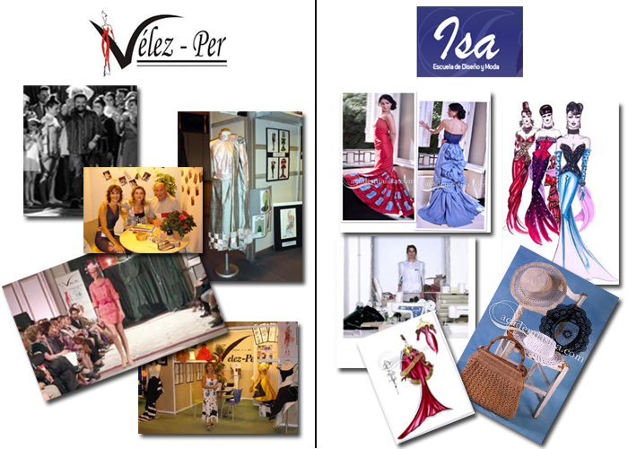 af moda: formaciÓn en moda: dónde estudiar moda en madrid