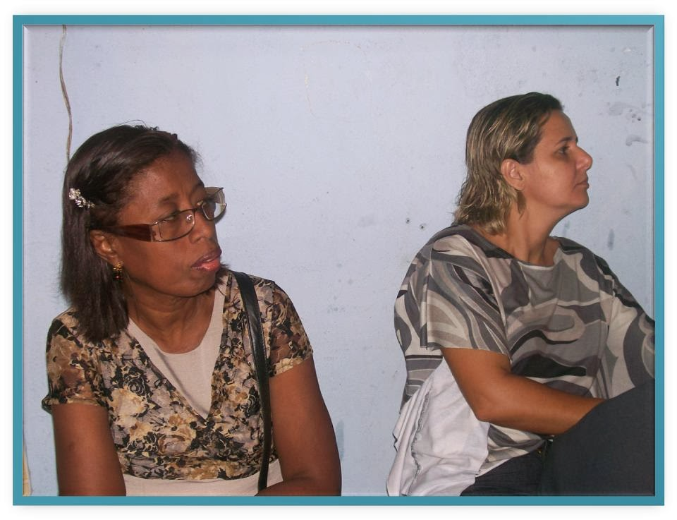 TURMA DE 2006 - 2012