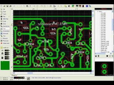Sprint Layout 5.0 FULL Phần mềm vẽ mạch