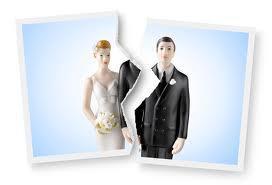 اشهر اسباب الطلاق بين الازواج  - الانفصال - divorce - break up
