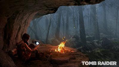 Tomb Raider Survival Game