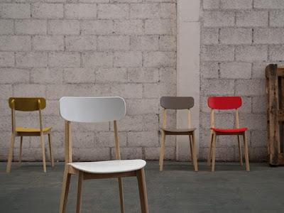 Design a roma appunti da autodidatta design italiano e for Sedie design italiano