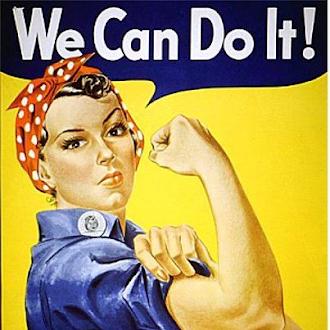 Sigui, o no, el dia de la dona, endavant!