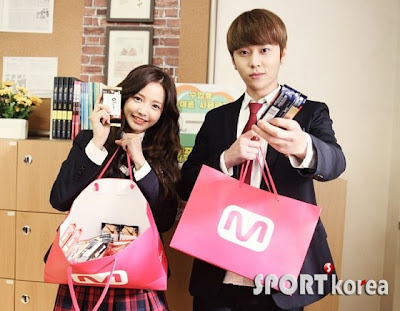 Monstar Korean Drama