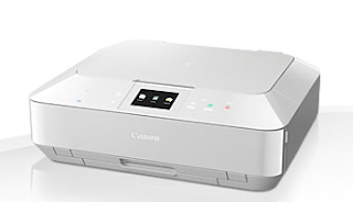 Canon PIXMA MG7140 - Inkjet Photo Printers Downloaad