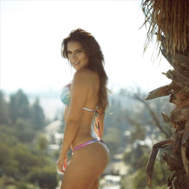 Actress And Model Andrea Rincon My Interests