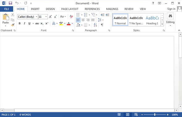 Download Microsoft Office 2013 Professional Plus 60 Days