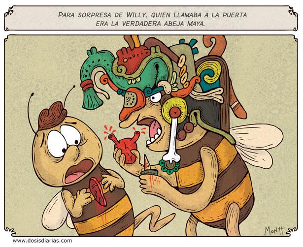 In case of nothing to do... (Imagenes sueltas) - Página 5 Maya