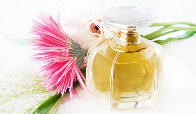 Living Lalique, review, fragrance