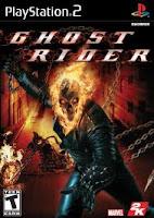 Kode Ghost Rider PS2 Bahasa Indonesia (Lengkap)