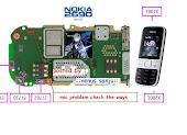 Nokia 2690 mic solution