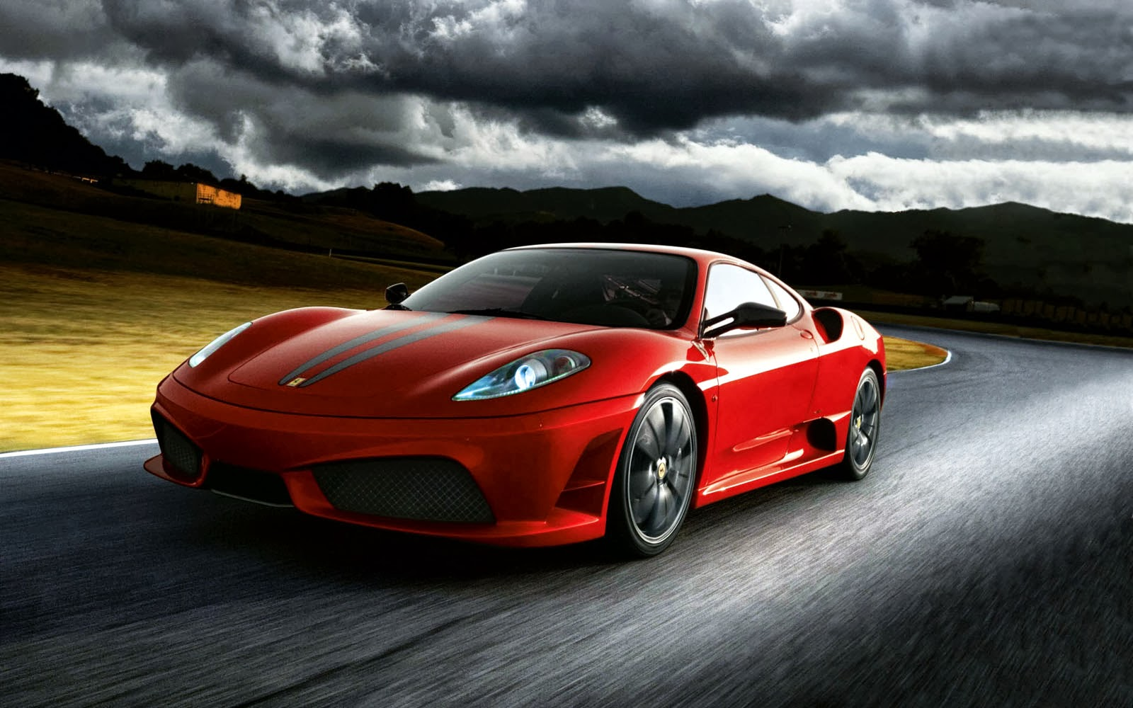 wallpapers ferrari f430 scuderia wallpapers. Black Bedroom Furniture Sets. Home Design Ideas