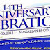 Masbate 14th Cityhood Anniversary Celebration Schedule