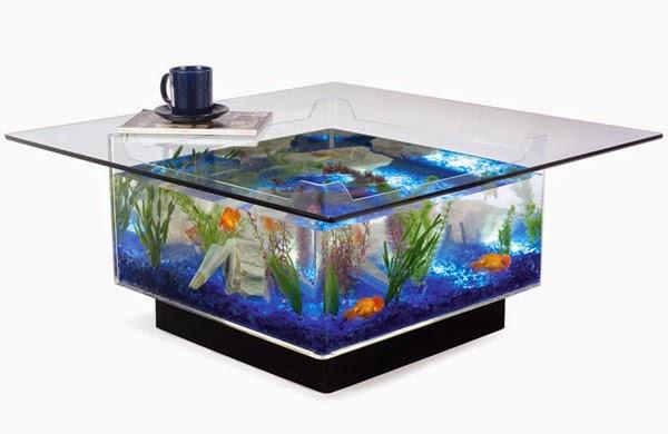 Fish Tank Games Table Pool Table Fish Tank A Pool Table