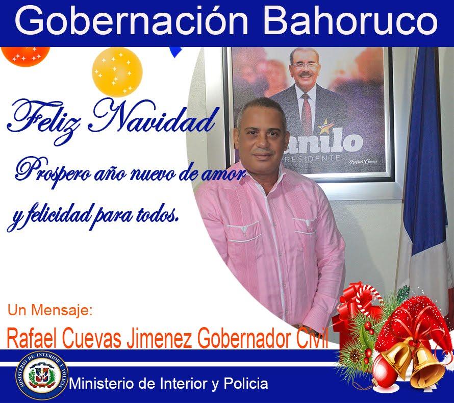 Gobernacion Bahoruco