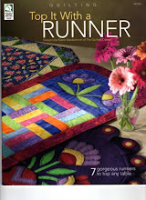 Revista Patchwork Caminos de Mesa