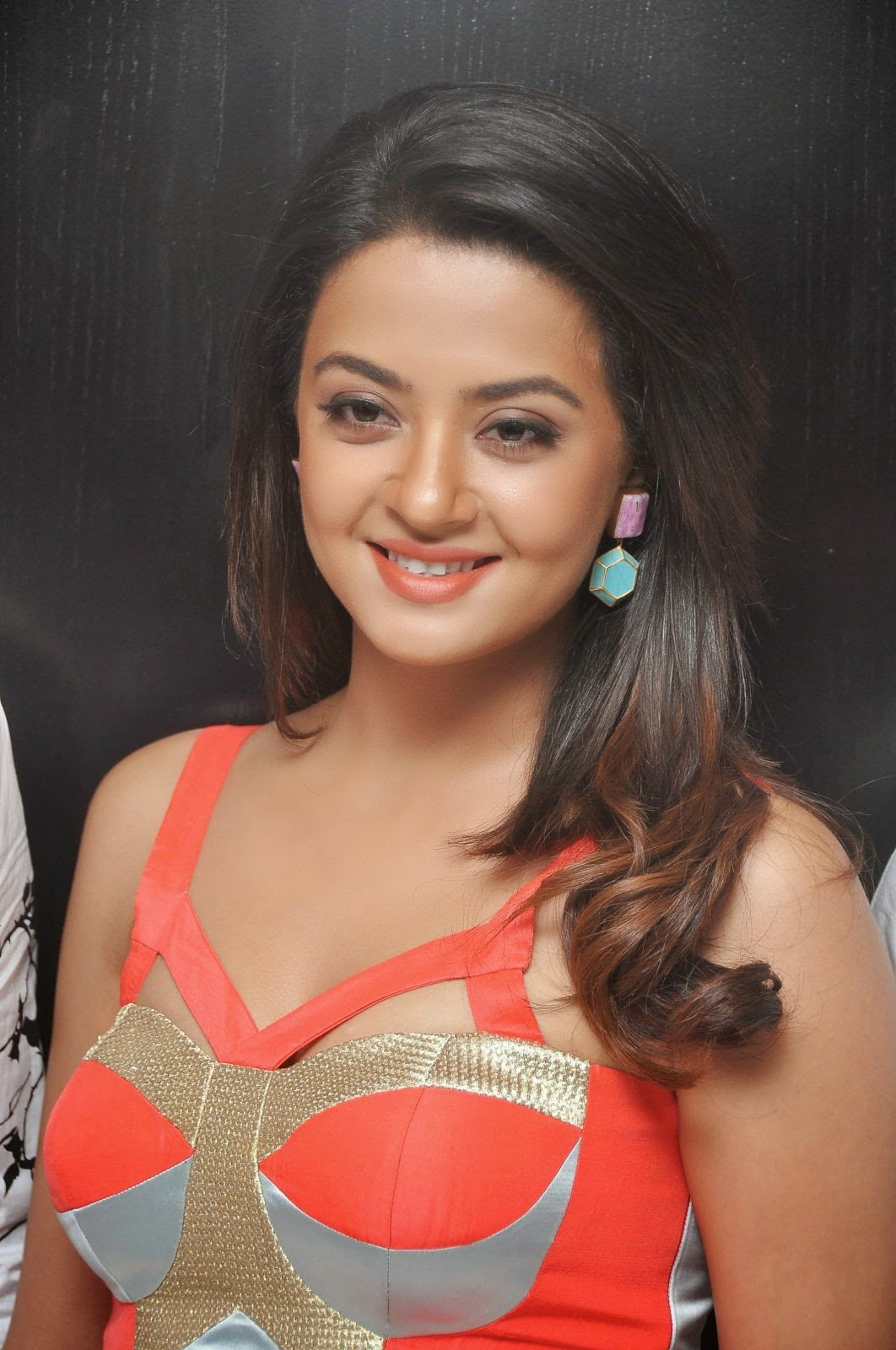 Gamorous Telugu Heroine Surveen Chawla Latest Photos