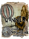 6 Sep 2013 - Simply Steampunk Challenge