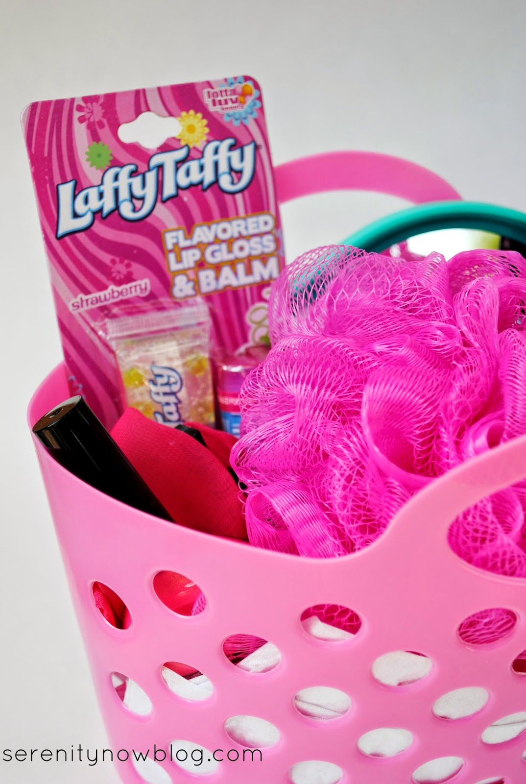 makeup birthday gift ideas. how to make a gift basket! (girl\u0027s birthday idea) from serenity now makeup ideas