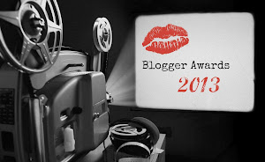 Blogger Awards 2013 ¡No olvides participar!