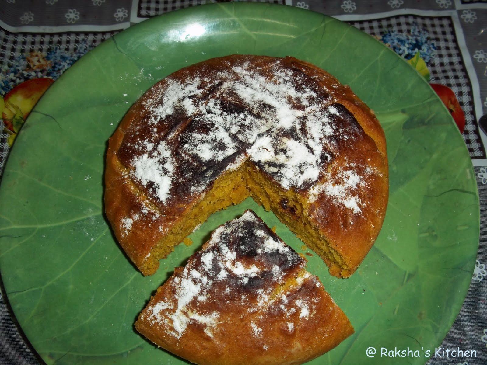 Healthy Mango Cake Recipes