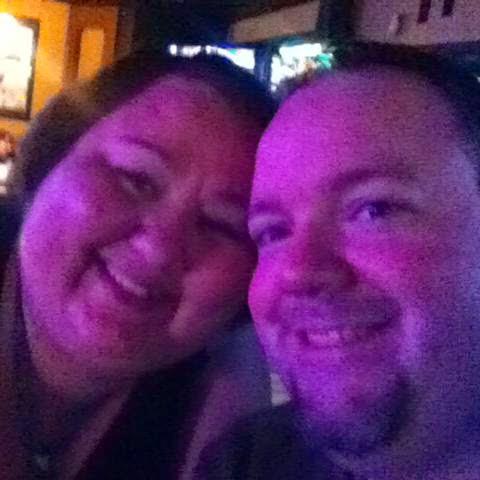 Tia and Scotty