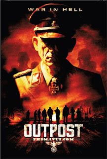 Phim Đội Quân Địa Nguc - Outpost: Black Sun [Vietsub] Online