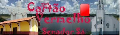 O blog exclusivo de Senador Sá!