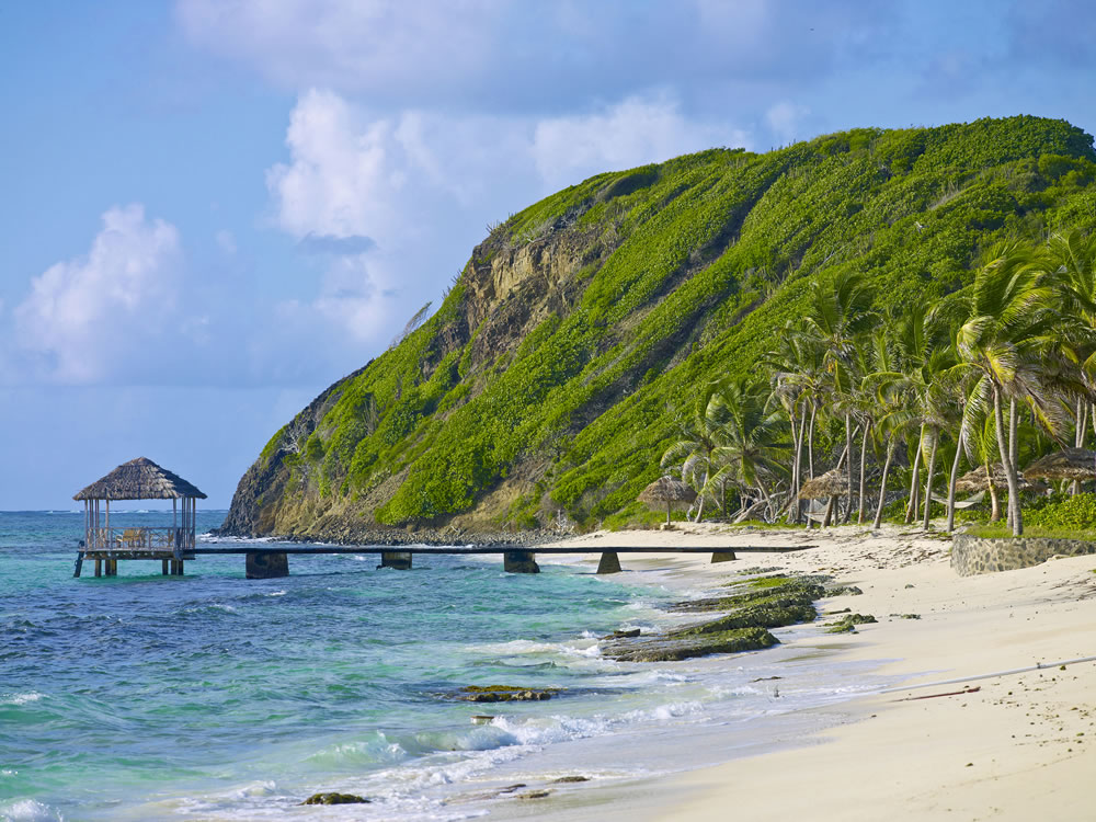 What Are The Natural Resources Of St Vincent