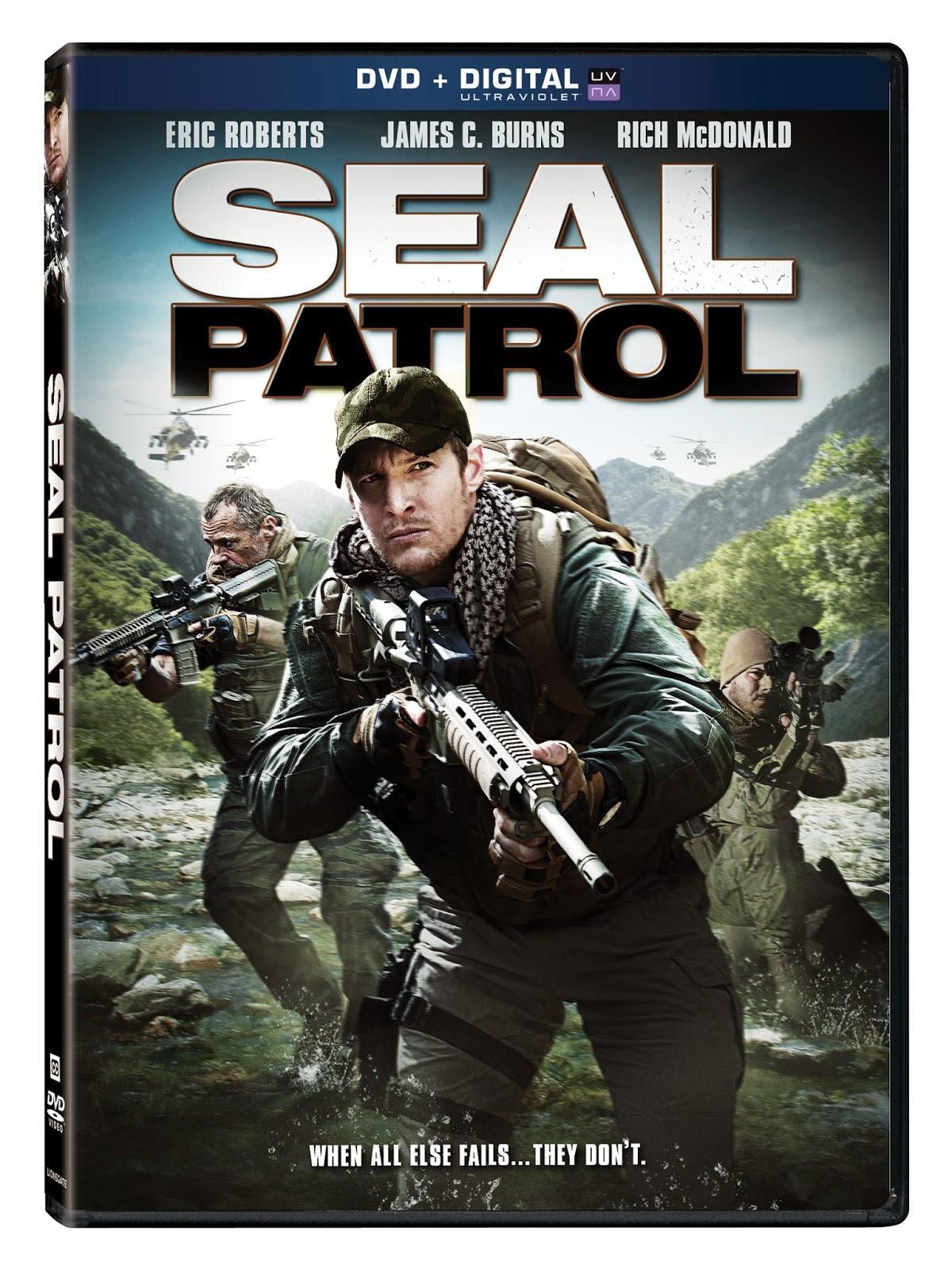 Đội Đặc Nhiệm Seal ...