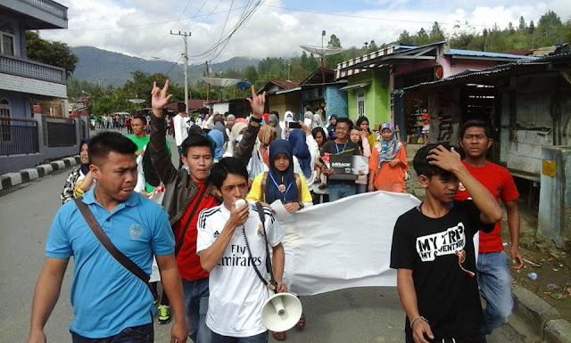 Pemuda Fesbuker Siap Mengawal Perubahan Menuju Kota Sungai Penuh Lebih Baik