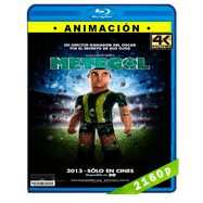 Metegol (2013) 4K UHD Audio Trial Latino MEX- Latino ARG- Castellano