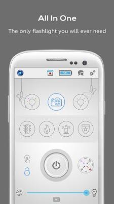 Amazing Flashlight 1.30 APK for Android