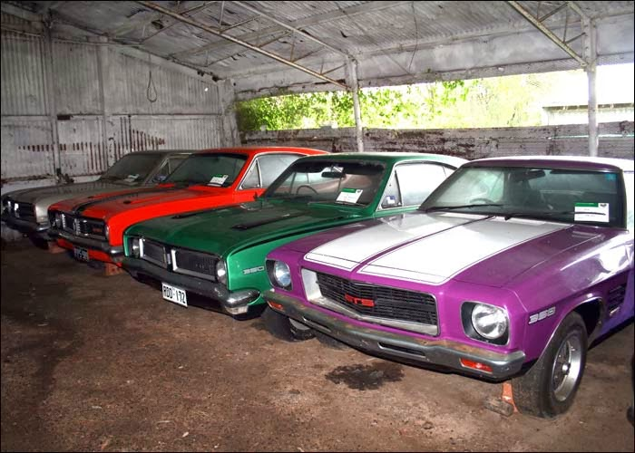 aussie barn finds auto cars. Black Bedroom Furniture Sets. Home Design Ideas
