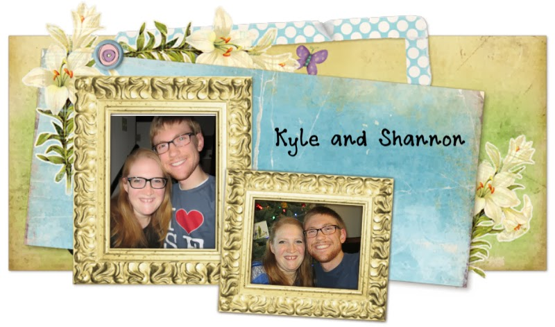 Kyle and Shan