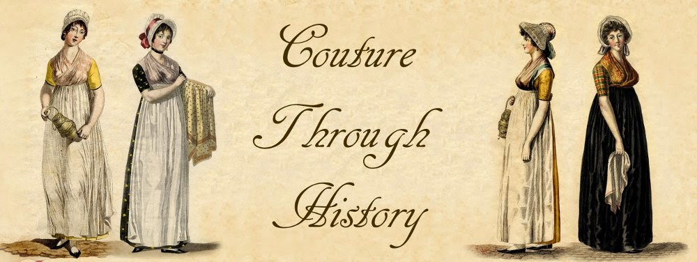 Couture Through History